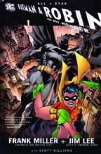 All Star Batman and Robin the Boy Wonder TP VOL 01