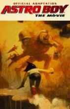 Astro Boy Movie Adaptation TP