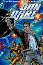 Dan Dare Omnibus TP VOL 01 Us Ed (May090789) (C: 0-1-0)