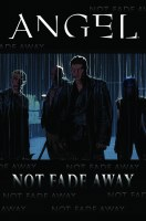 Angel Not Fade Away TP