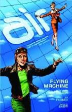Air TP VOL 02 Flying Machine (Mr)