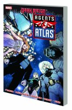 Agents of Atlas TP Dark Reign