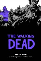 Walking Dead HC VOL 05 (Nov090362)