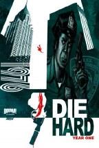 Die Hard Year One HC VOL 01 (Oct090772)