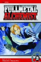 Fullmetal Alchemist GN