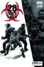 28 Days Later #3 2nd Ptg (Pp #891)