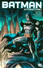 Batman International TP