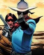 Lone Ranger V1 #21