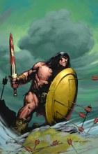 Conan the Cimmerian #20 Kozaki Pt 2 ( of 3)