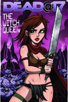 Dead At 17 #1 (Of 4) Witch Queen