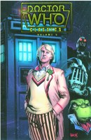 Doctor Who Classics TP VOL 05