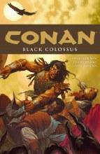 Conan TP VOL 08 Black Colossus (C: 0-1-2)