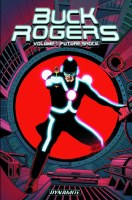 Buck Rogers TP VOL 01 Future Shock (C: 0-1-2)