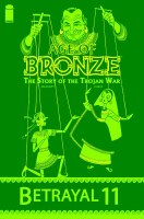 Age of Bronze #30 (Mr)