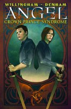 Angel HC VOL 02 Crown Prince Syndrome