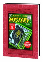 Mmw Atlas Era Journey Into Mystery HC VOL 03