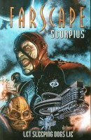 Farscape Scorpius TP VOL 01