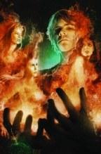 Charmed #3 a Cvr Seidman