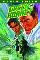 Kevin Smith Green Hornet TP VOL 01 Sins O/T Father