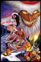 Grimm Fairy Tales TP Different Seasons (C: 0-0-1)