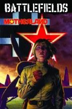 Garth Ennis Battlefields TP VOL 06 Motherland (C: 0-1-2)