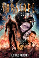 Farscape Scorpius TP VOL 02