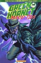 Green Hornet Blood Ties TP (C: 0-1-2)