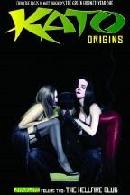 Kato Origins TP VOL 02 Hellfire Club (C: 0-1-2)