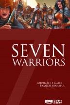 7 Warriors #1 (of 3) (Mr)