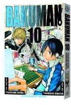Bakuman GN VOL 10