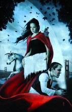 Charmed #20 (Mr)