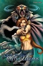 Gft Myths & Legends TP VOL 03 (Mr) (C: 0-1-2)