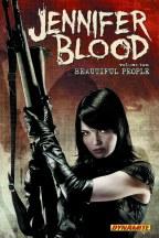 Garth Ennis Jennifer Blood TP VOL 02 (Mr) (C: 0-1-2)