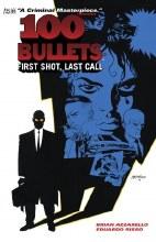 100 Bullets TP