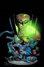 All New Batman Brave & Bold TP VOL 02 Help Wanted