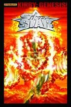 Kirby Genesis Silver Star TP VOL 01 (C: 0-1-2)