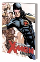 Astonishing X-Men TP VOL 09 Exalted ***USED COPY***
