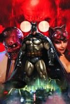 Batman Arkham Unhinged HC
