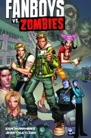 Fanboys Vs Zombies TP VOL 01 (C: 0-1-2)