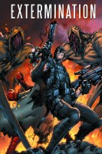 Extermination TP VOL 01