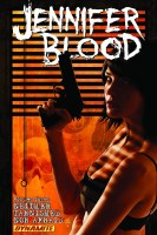 Garth Ennis Jennifer Blood TP VOL 03 (Jan131045) (Mr) (C: 0-