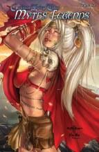 Gft Myths & Legends TP VOL 05 (C: 0-1-2)