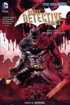 Batman Detective HC VOL 02 Scare Tactics (N52)