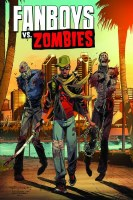 Fanboys Vs Zombies TP VOL 02 (C: 0-1-2)