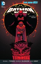 Batman & Robin HC VOL 02 Pearl (N52)