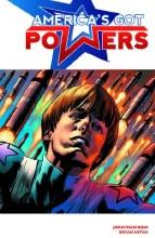Americas Got Powers #7 (of 7)