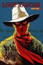 Lone Ranger V2 #18