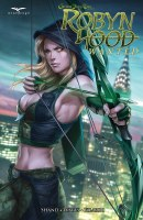Robyn Hood TP VOL 02 Wanted