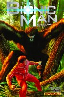 Bionic Man TP VOL 02 Bigfoot (C: 0-1-2)