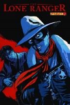 Lone Ranger V2 #19